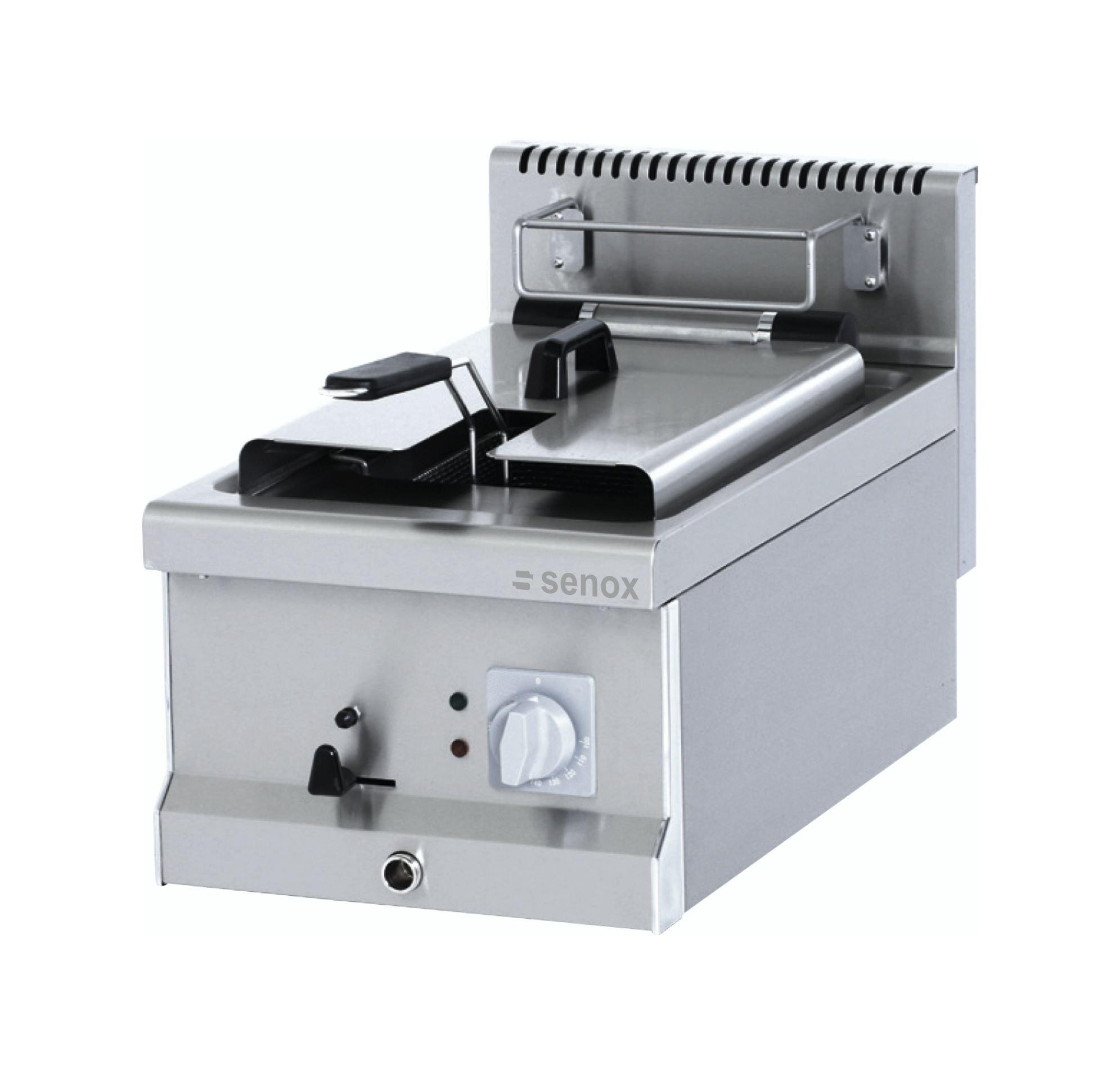senox-aef-470-elektrikli-fritoz