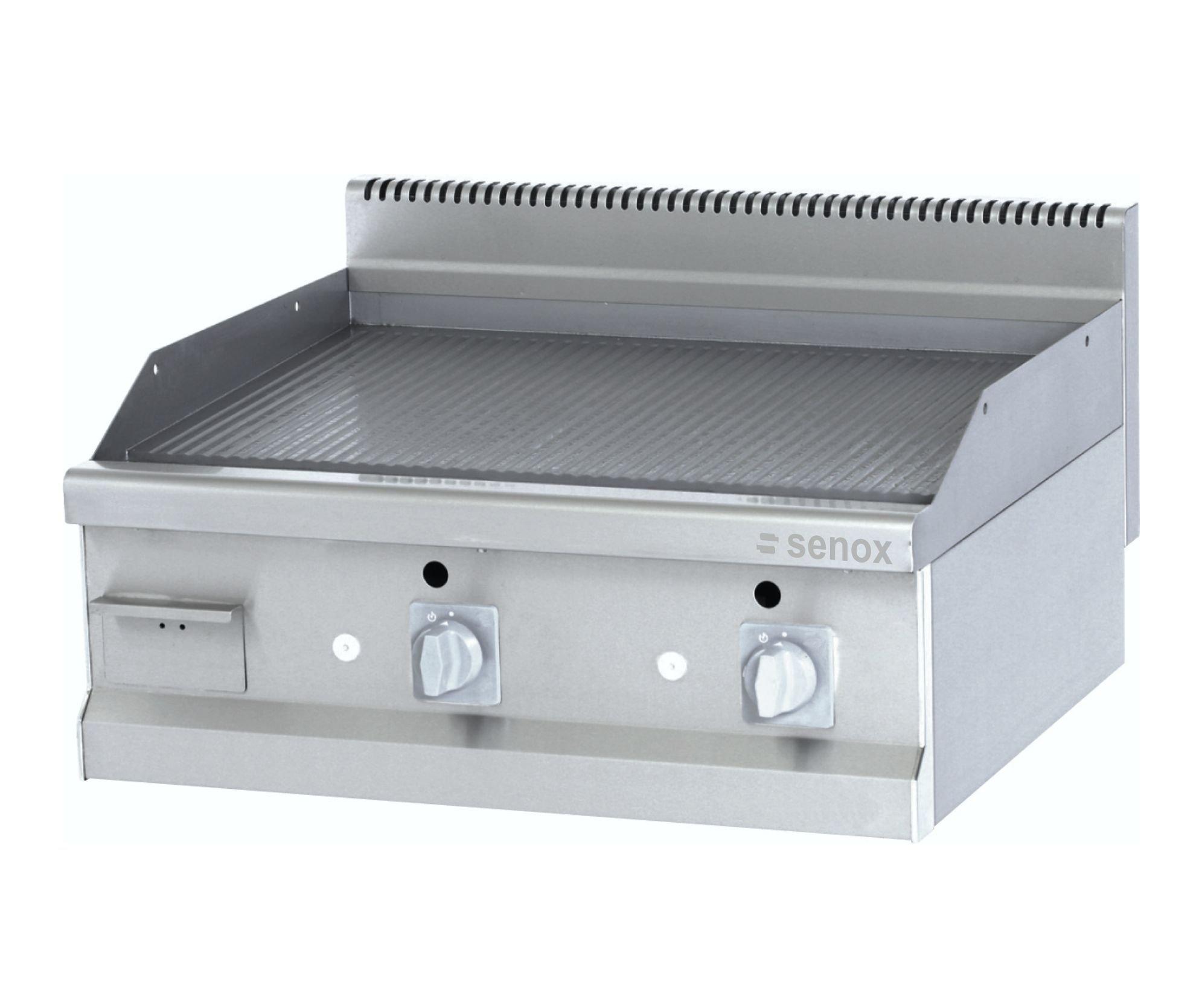 senox-agi-870-gazli-izgara