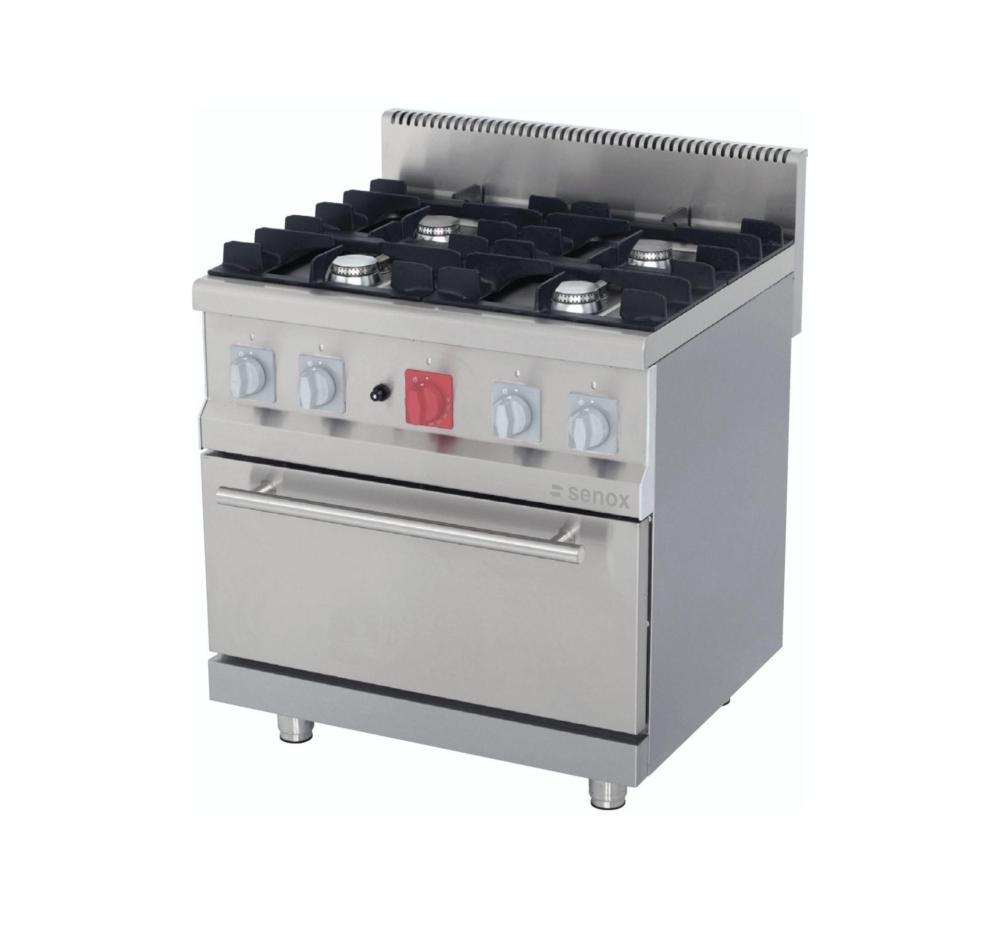 senox-agk-870-kuzine