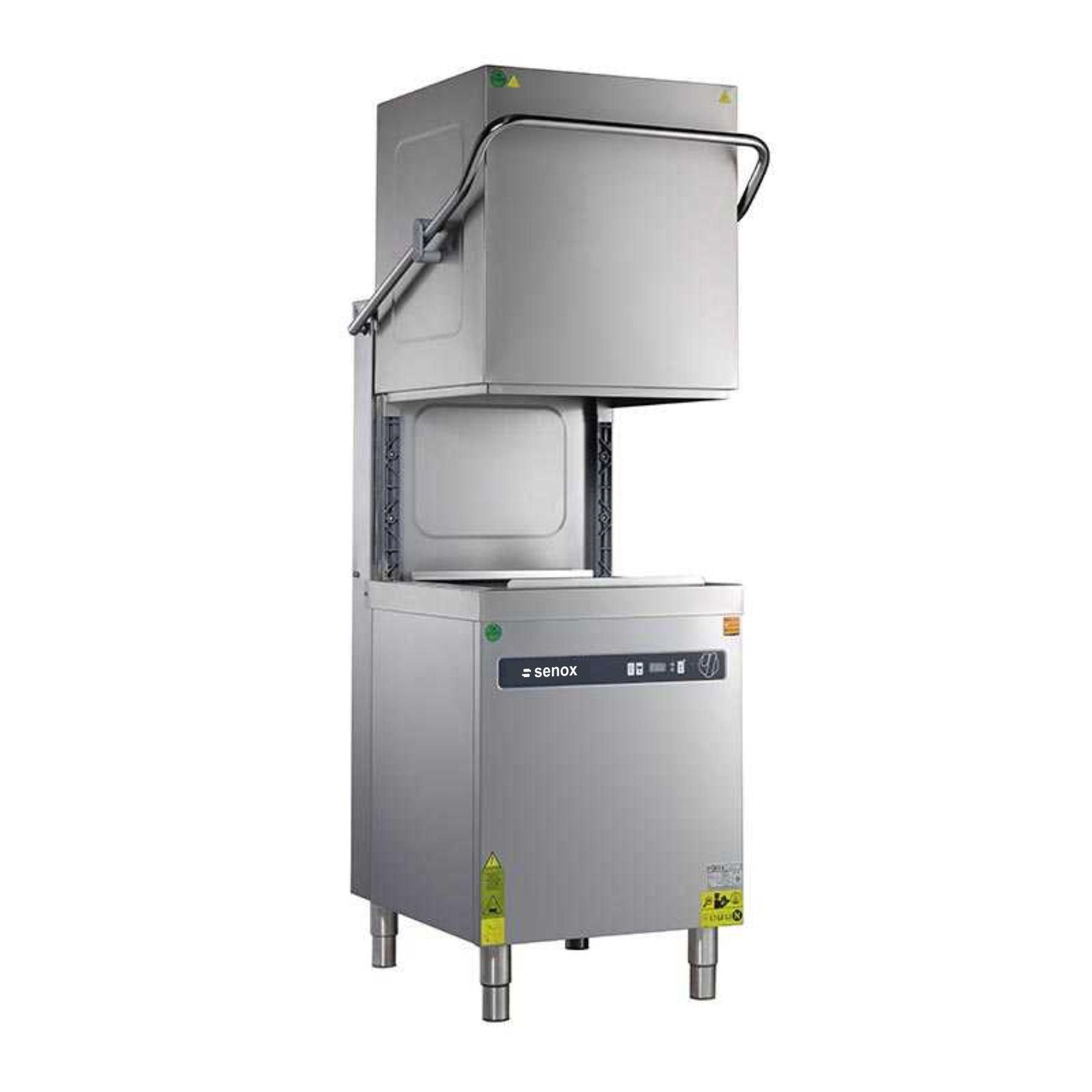 senox-pbw-1000-giyotin-bulasik-makinasi